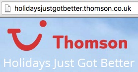 thomson_just_got_better