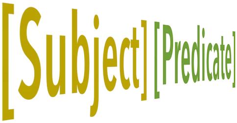 subject_predicate